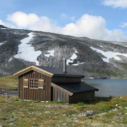 Hytter & Friluftsliv — Lesja Fjellstyre
