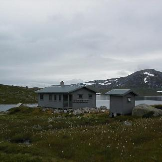 njardarheim kart Urdalsbu – hytte ved Roskreppfjorden i Sirdal i Njardarheim  njardarheim kart