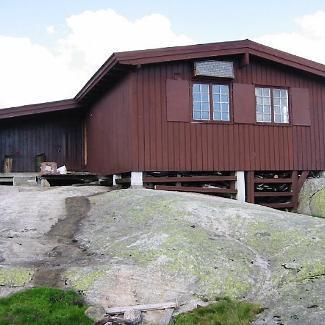 njardarheim kart Tverrå – hytte ved Svartevassbassenget i Forsand i Njardarheim  njardarheim kart