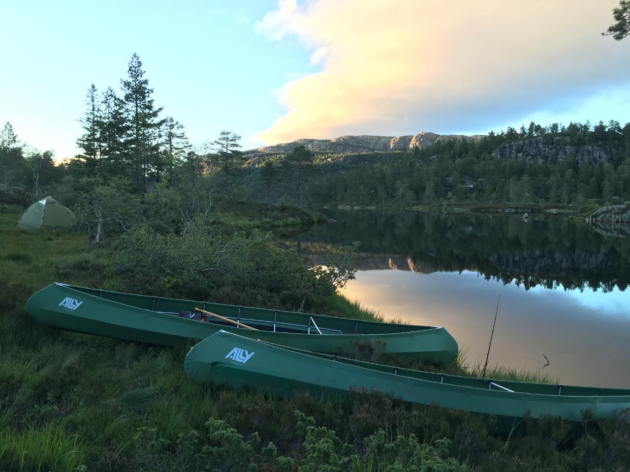 kart over åseral Velkommen til fint aurefiske i Åseral | Inatur.no kart over åseral