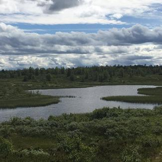 gålåvatnet kart Gålåvat| Inatur.no gålåvatnet kart